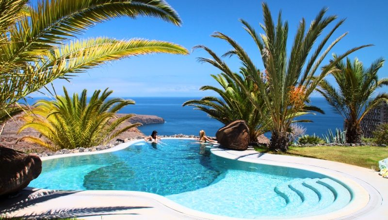 Unique selection of holiday homes to enjoy Canary Islands